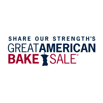 Share Our Strength Great American Bake Sale