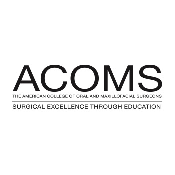 American College of Oral and Maxillofacial Surgeons